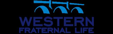 Western Fraternal Life - Logo