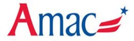 AMAC - Logo