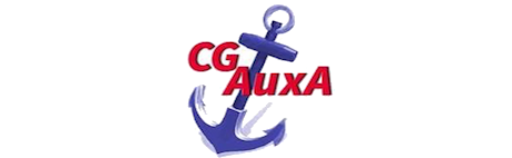 Arthur Gallagher CGAUX – Main Page WD - Logo