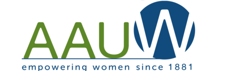 The American Association of University Women - Logo