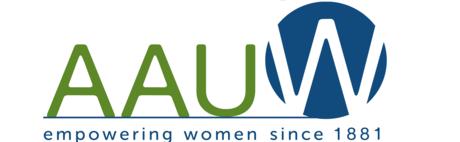 The American Association of University Women - Logo