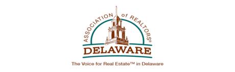 Delaware Association of Realtors - Logo