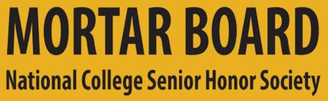 Mortar Board - Logo